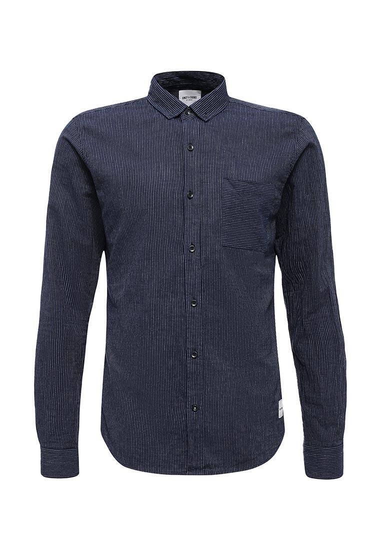 Рубашка с длинным рукавом Only & Sons 22007687