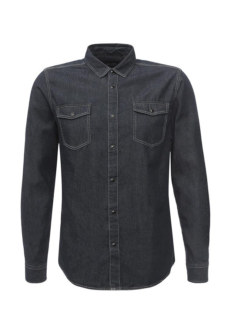 Рубашка Only & Sons 22007893