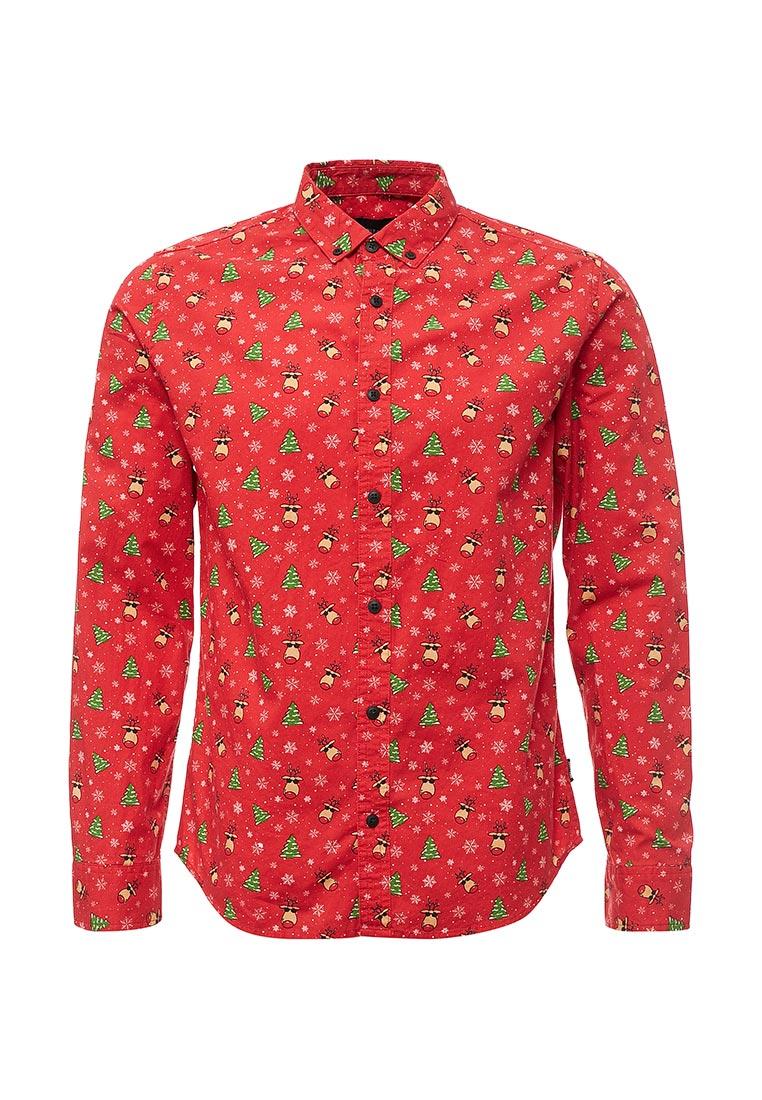 Рубашка с длинным рукавом Only & Sons 22009116