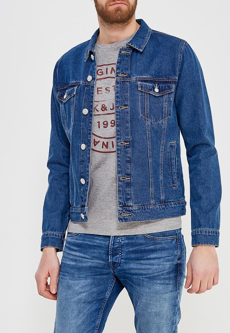 Джинсовая куртка Only & Sons (Онли Энд Санс) 22008611