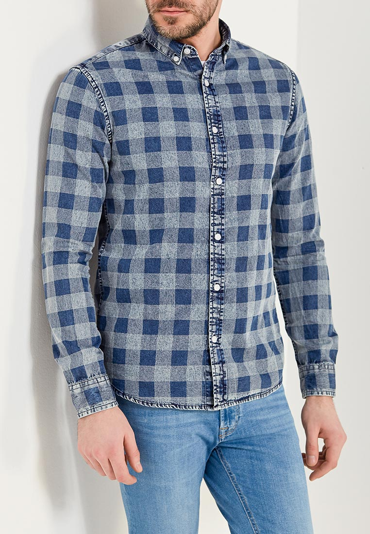 Рубашка с длинным рукавом Only & Sons (Онли Энд Санс) 22008744