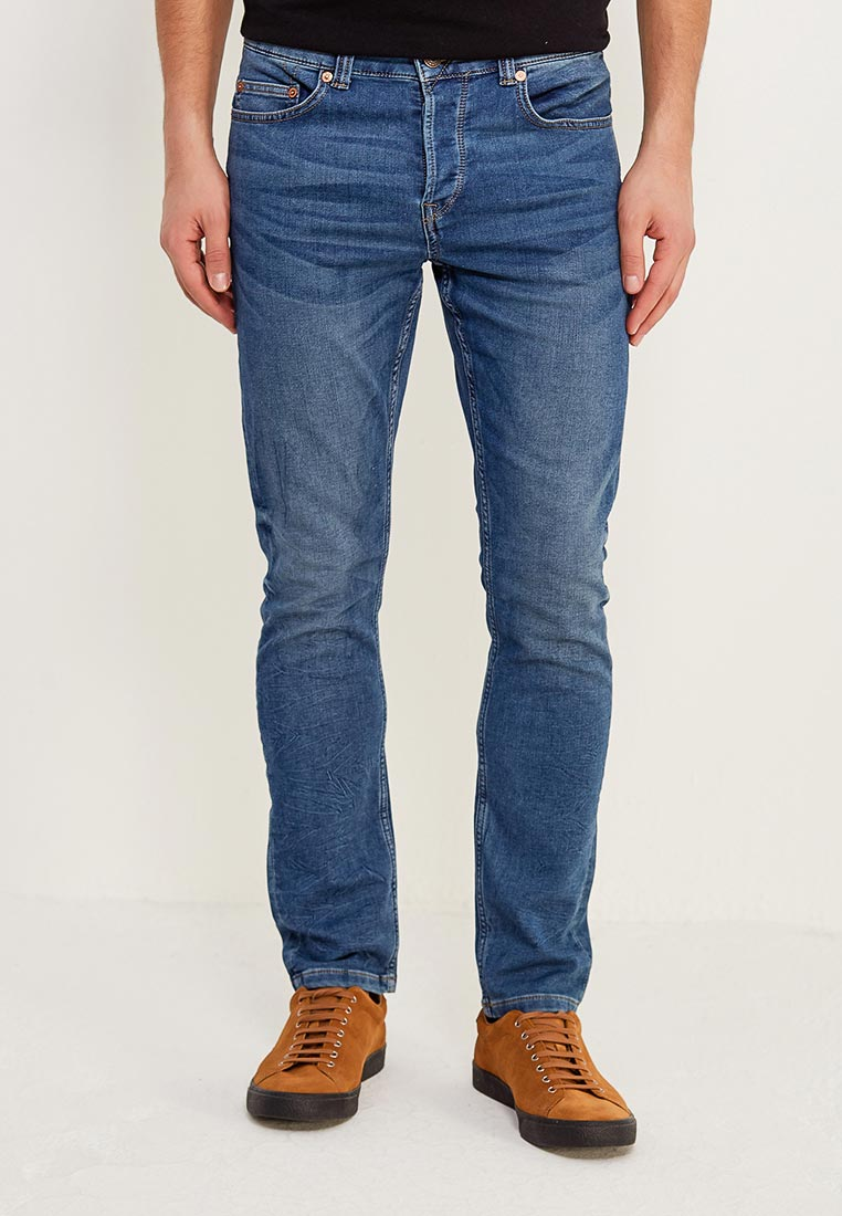 Зауженные джинсы Only & Sons (Онли Энд Санс) 22008472