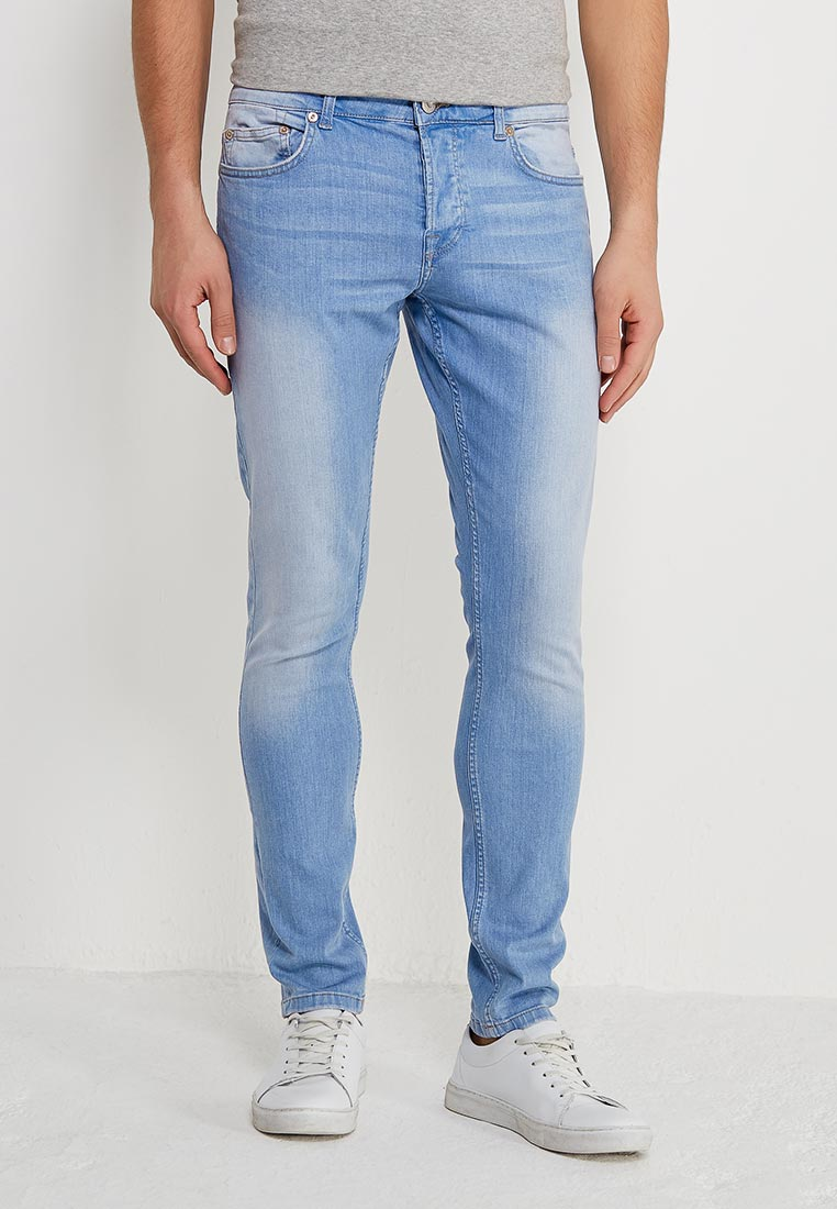 Зауженные джинсы Only & Sons (Онли Энд Санс) 22008530