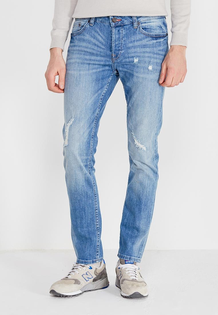 Зауженные джинсы Only & Sons (Онли Энд Санс) 22008686