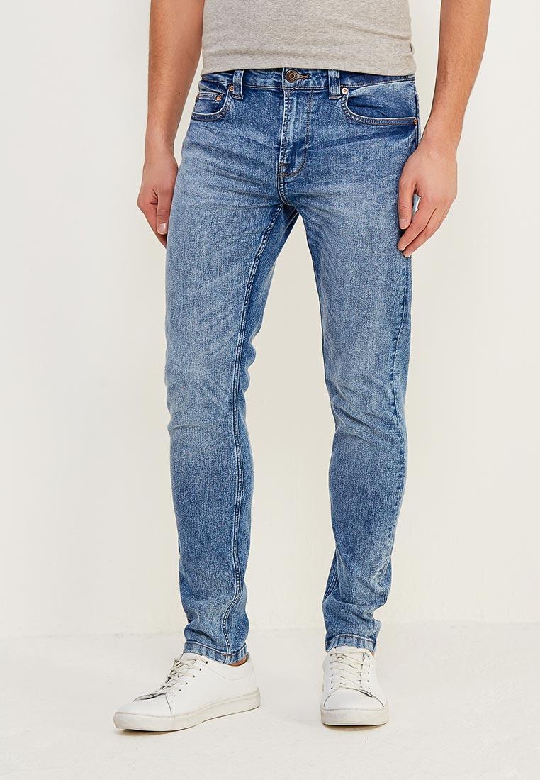 Зауженные джинсы Only & Sons (Онли Энд Санс) 22008810