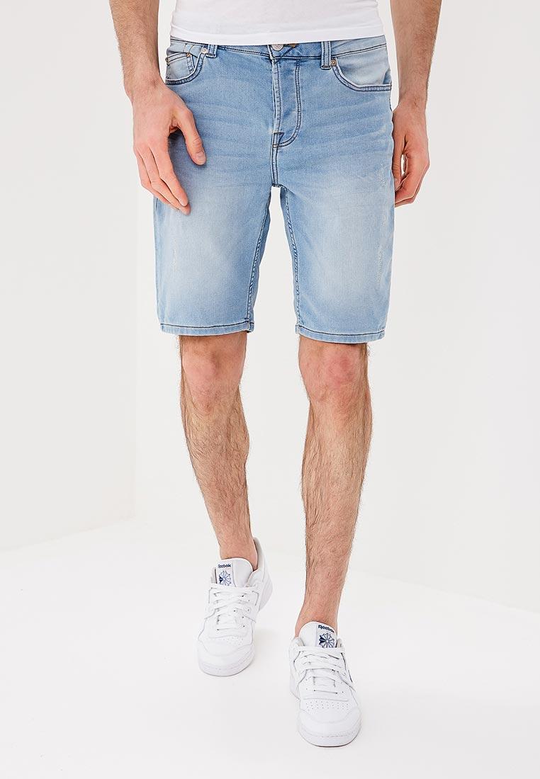 Мужские джинсовые шорты Only & Sons (Онли Энд Санс) 22008474