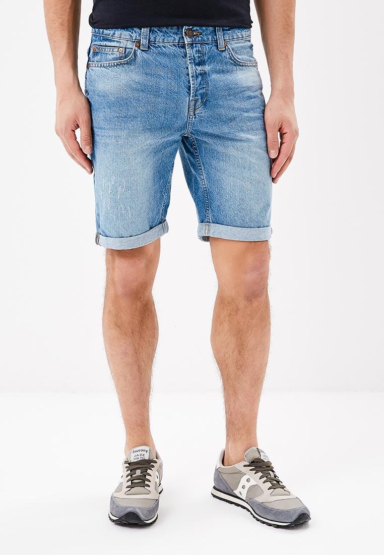 Мужские джинсовые шорты Only & Sons (Онли Энд Санс) 22008614