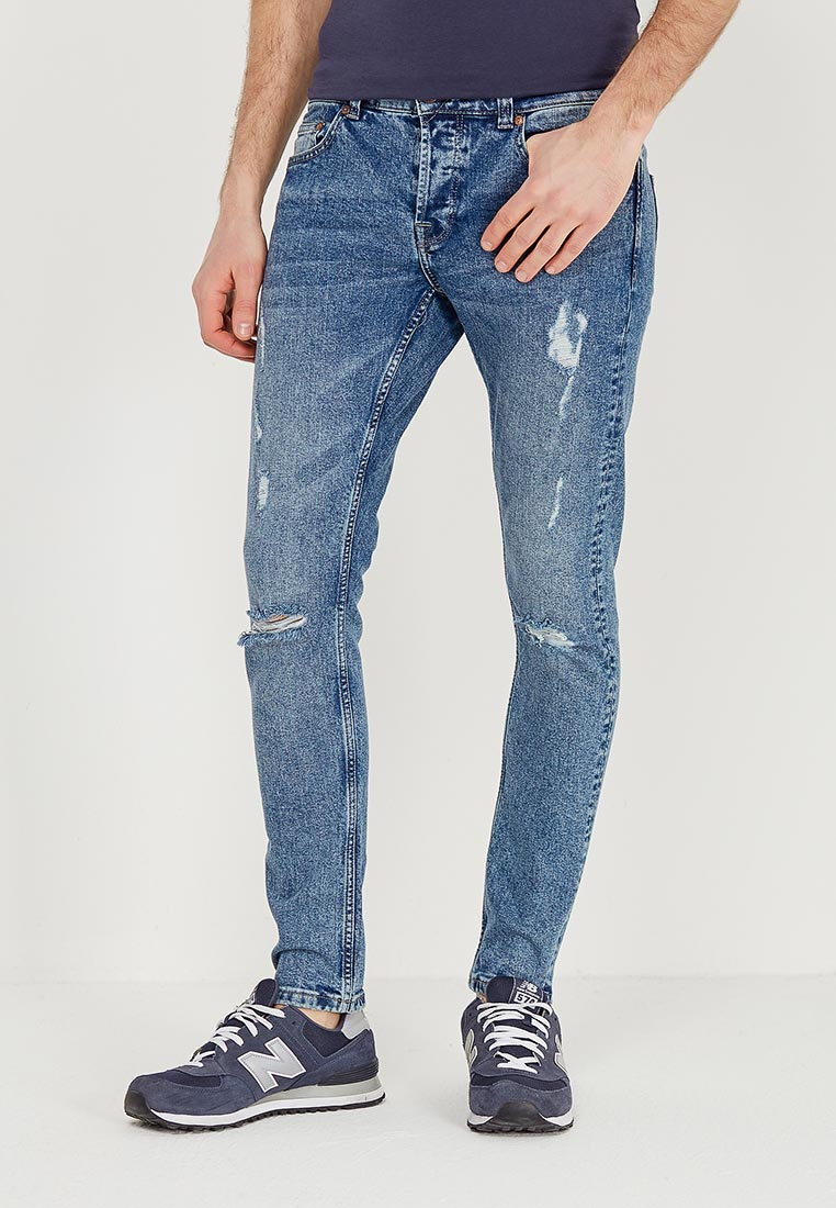 Зауженные джинсы Only & Sons (Онли Энд Санс) 22009060