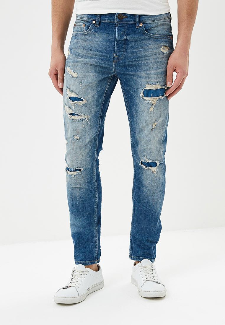 Зауженные джинсы Only & Sons (Онли Энд Санс) 22009096