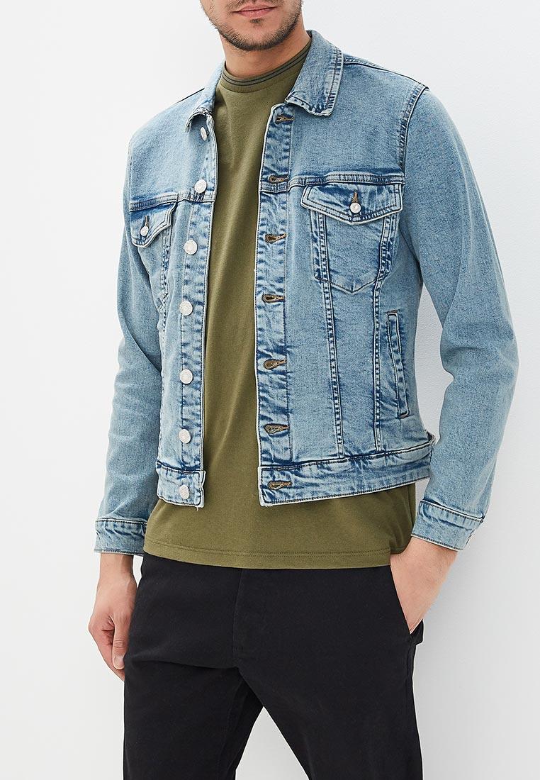 Джинсовая куртка Only & Sons (Онли Энд Санс) 22009124