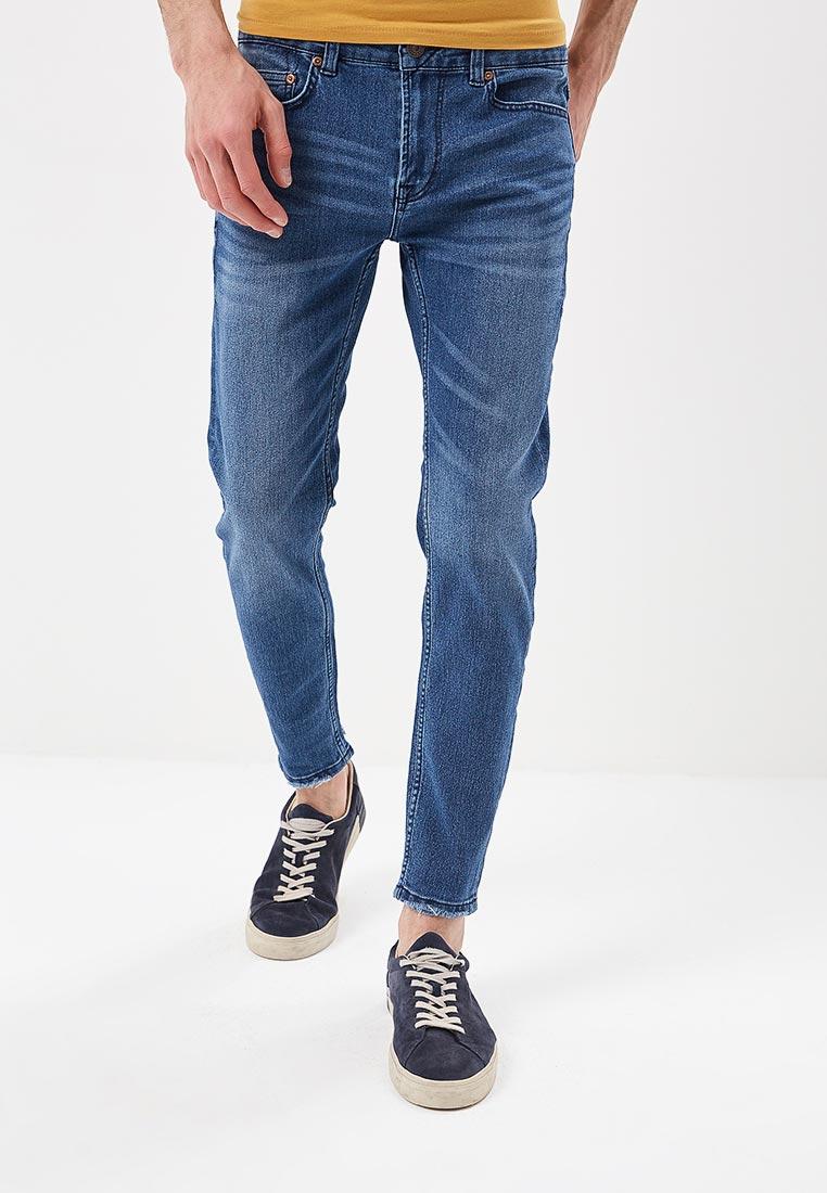 Зауженные джинсы Only & Sons (Онли Энд Санс) 22009059