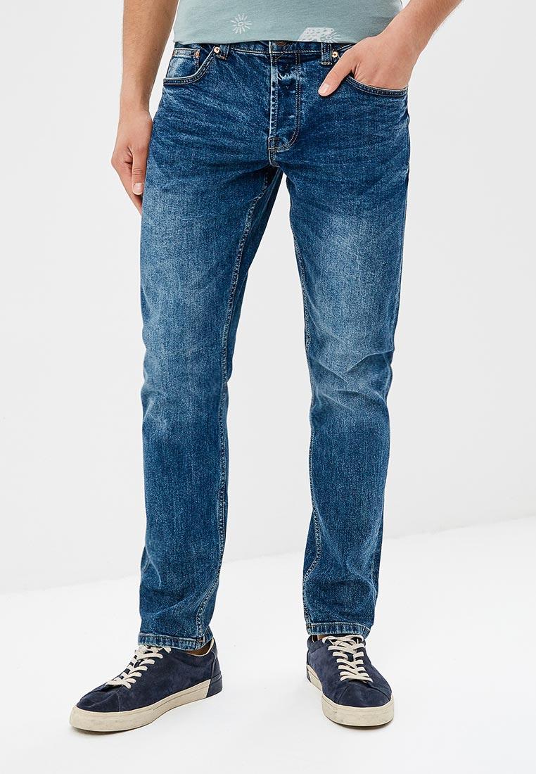Зауженные джинсы Only & Sons (Онли Энд Санс) 22009870