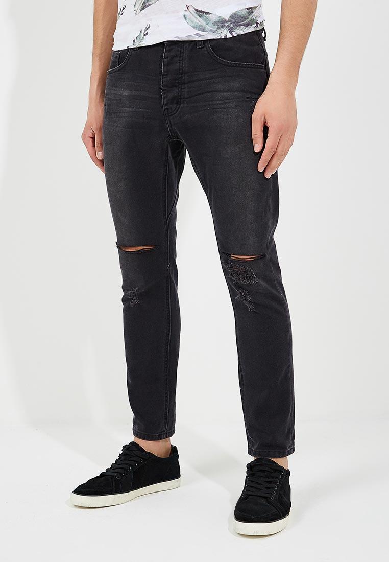 Зауженные джинсы One Teaspoon (Вантиспун) 20466