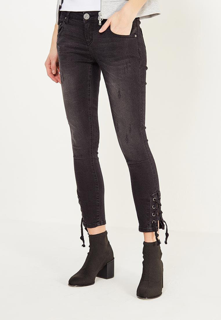 Зауженные джинсы One Teaspoon (Вантиспун) 19561C