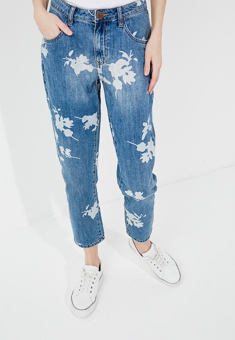 Зауженные джинсы One Teaspoon 20001