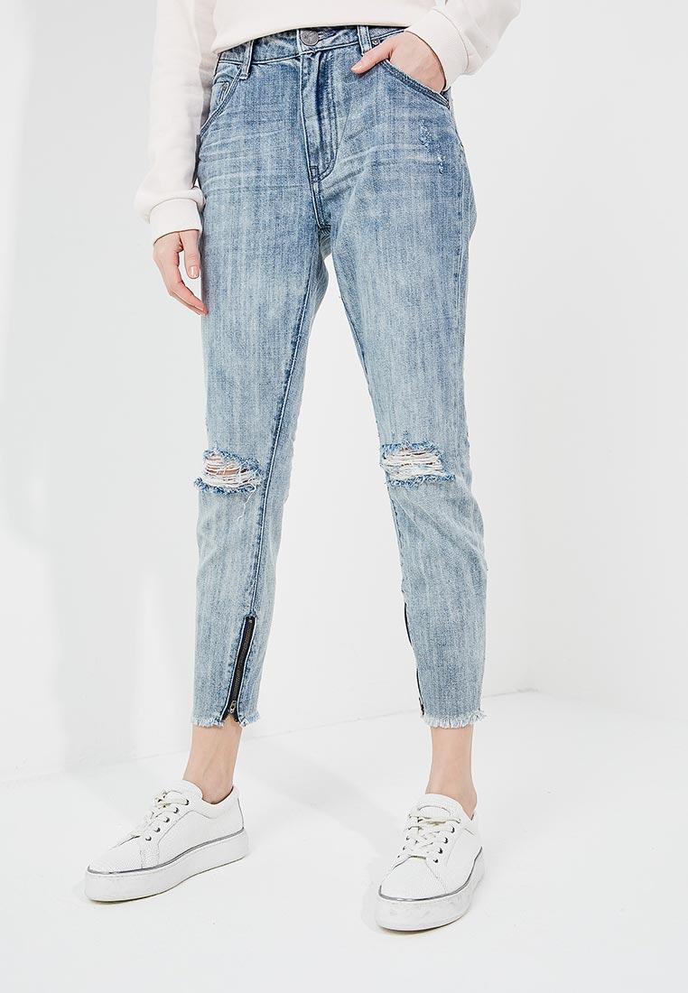 Зауженные джинсы One Teaspoon (Вантиспун) 20097