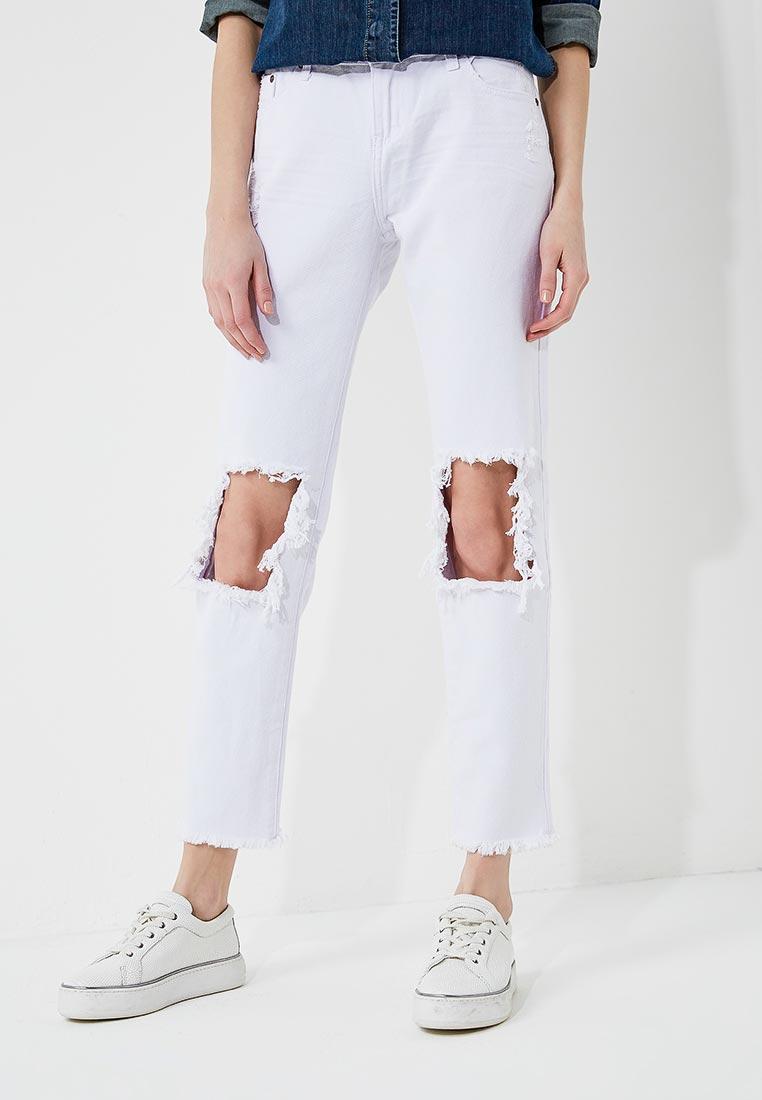 Прямые джинсы One Teaspoon 19547C