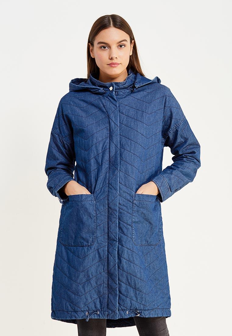 Утепленная куртка On Parle de Vous M88748