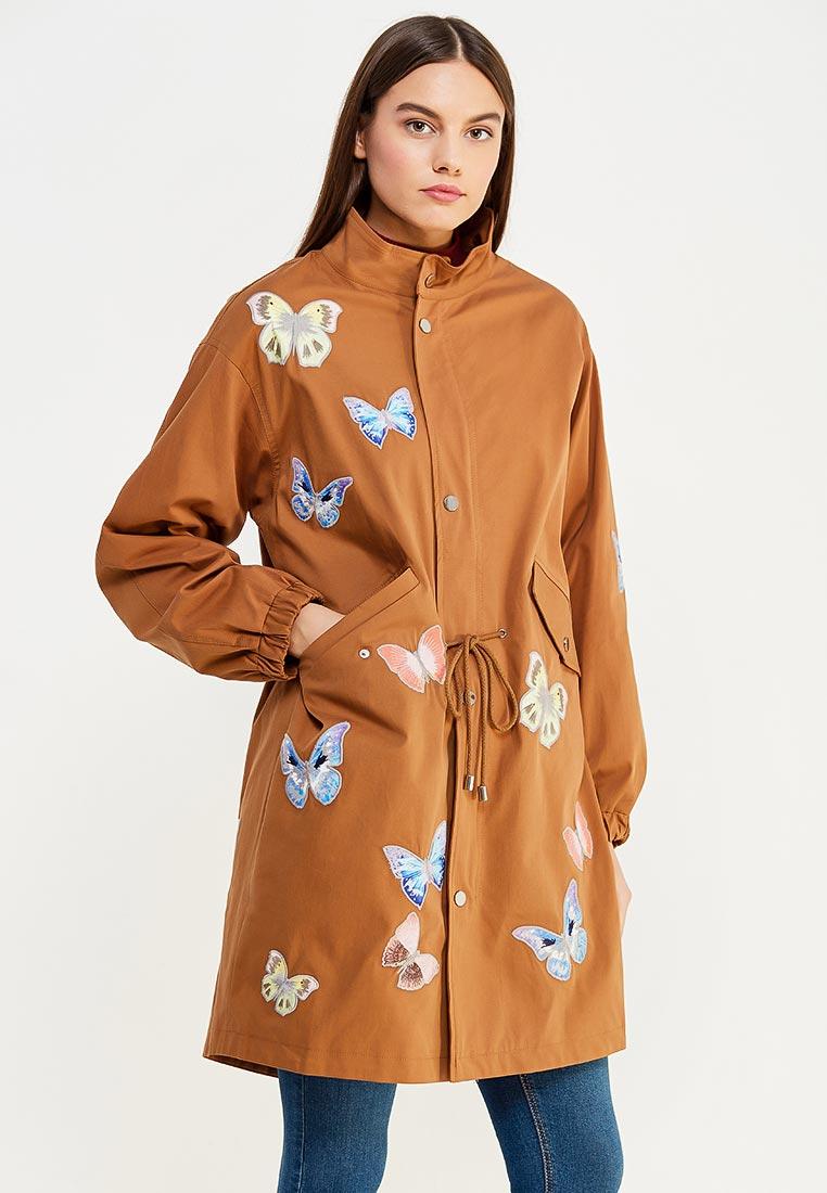 Утепленная куртка On Parle de Vous M88758