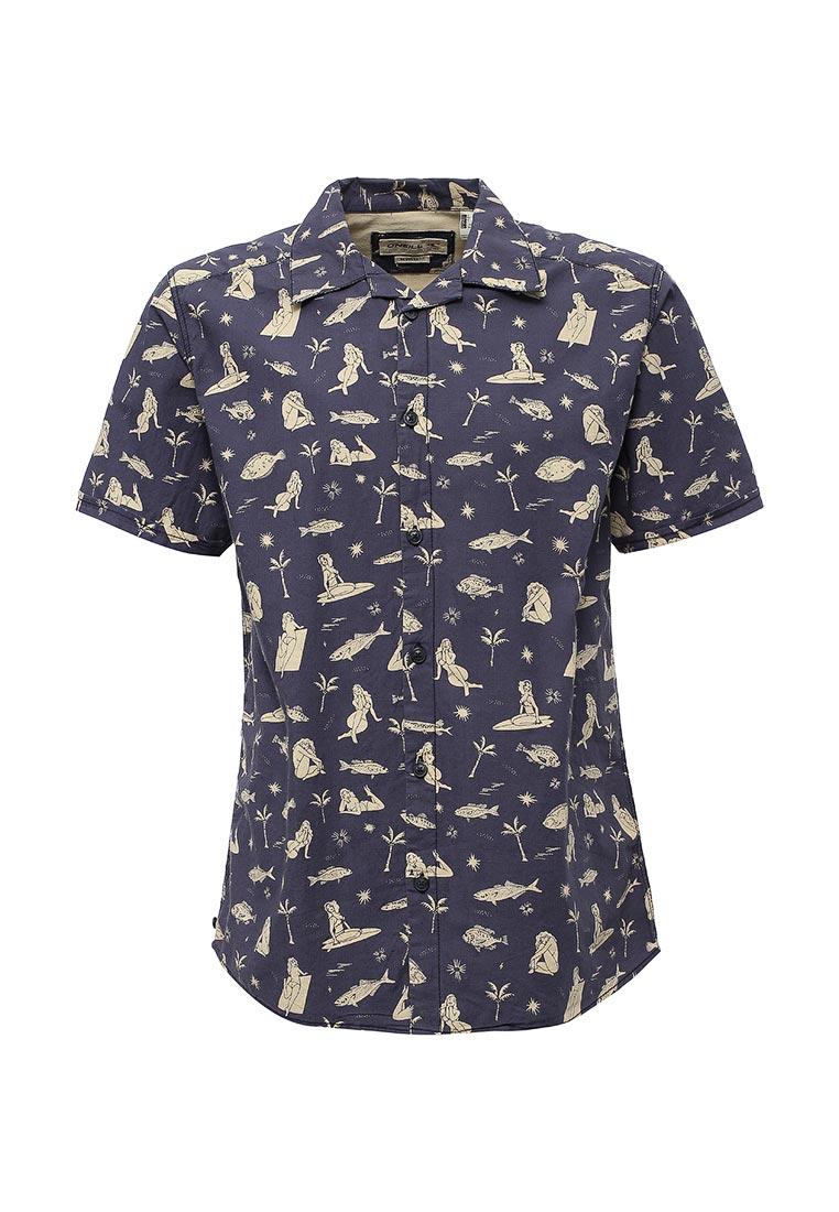 Рубашка с коротким рукавом O`Neill (О'Нил) 7A1312