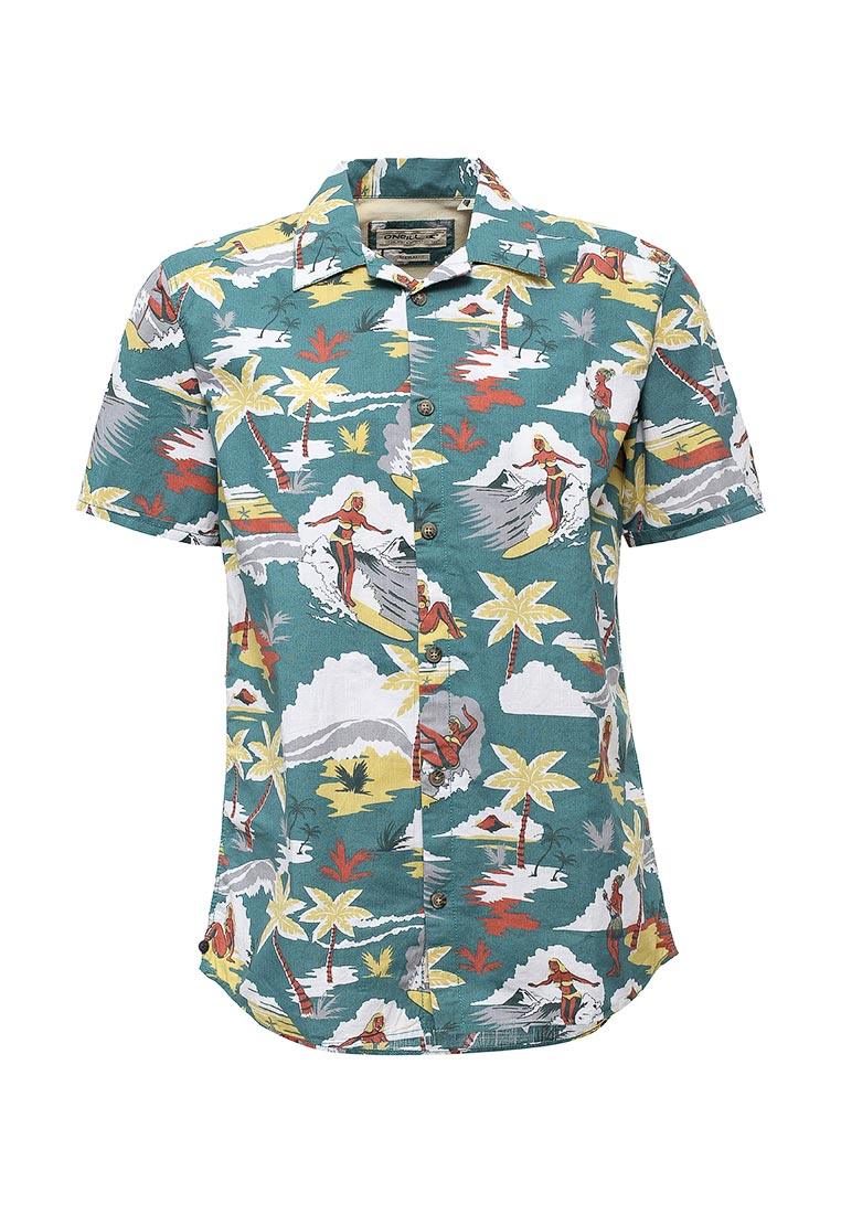 Рубашка O`Neill (О'Нил) 7A1312