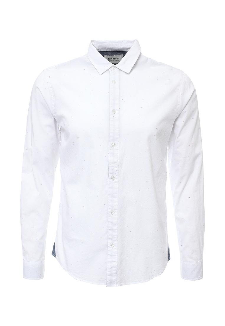 Рубашка с длинным рукавом Only & Sons 22005820