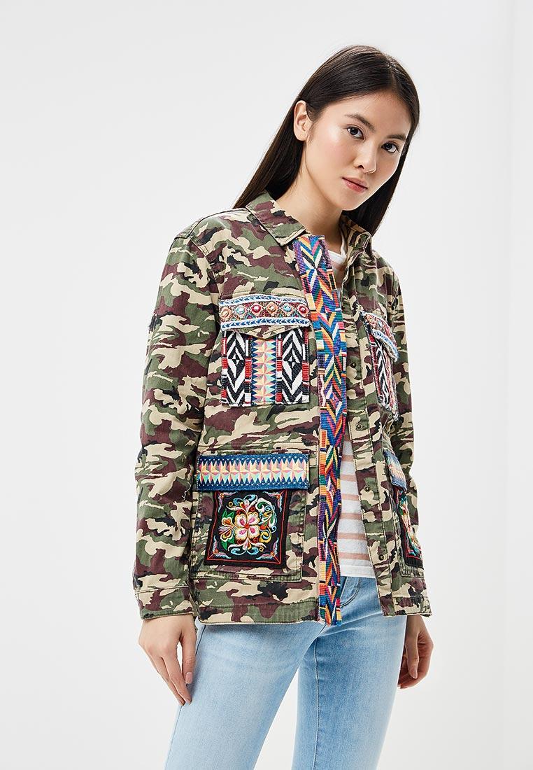 Джинсовая куртка Only (Онли) 15151190