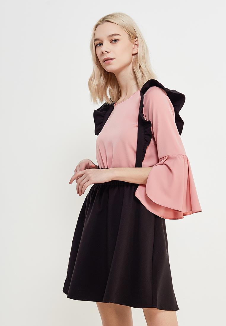 Широкая юбка Only (Онли) 15151264