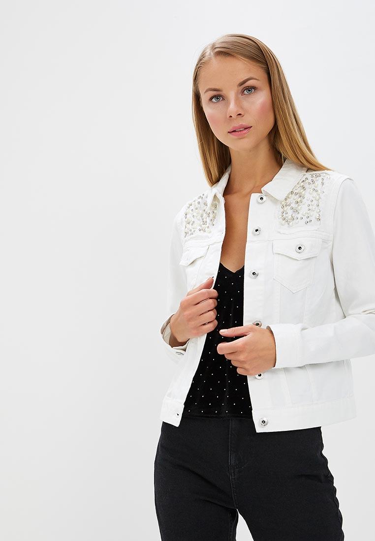 Джинсовая куртка Only (Онли) 15152566
