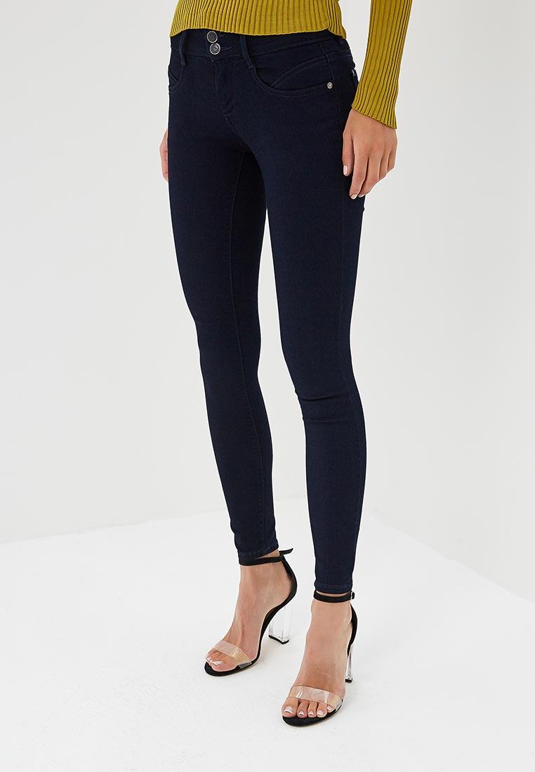 Зауженные джинсы Only (Онли) 15151471