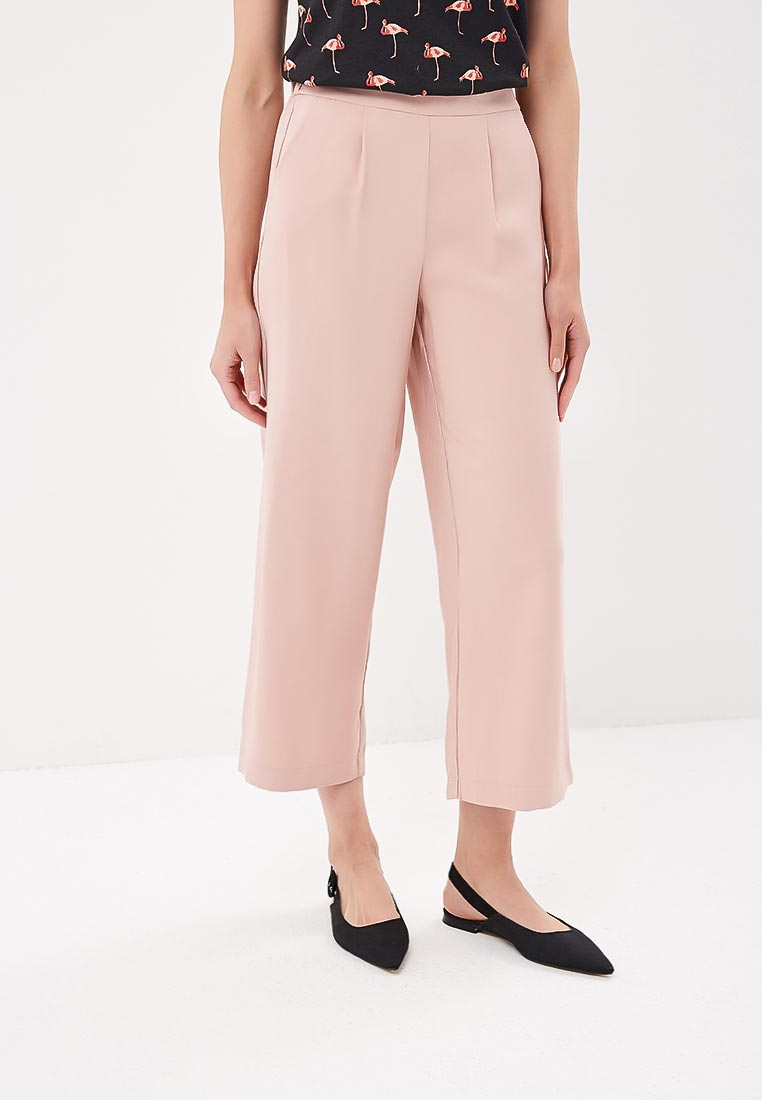 Женские широкие и расклешенные брюки Only (Онли) 15152255