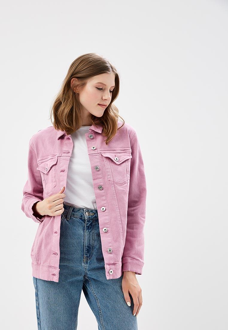 Джинсовая куртка Only (Онли) 15150514