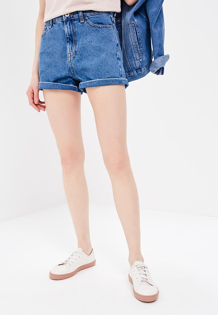 Женские джинсовые шорты Only (Онли) 15155017