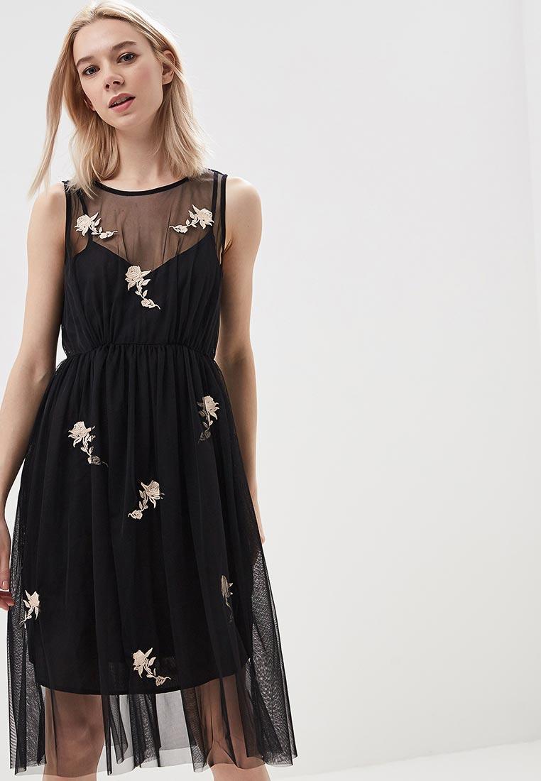 Вечернее / коктейльное платье Only (Онли) 15155987