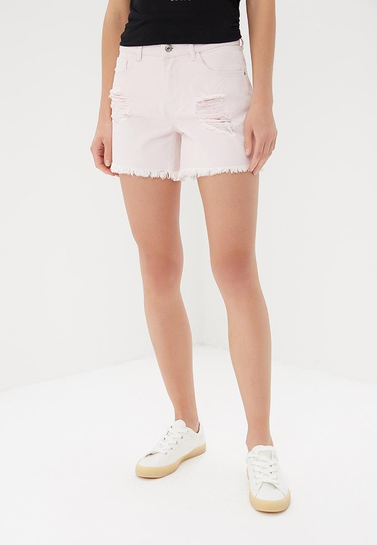 Женские повседневные шорты Only (Онли) 15155032