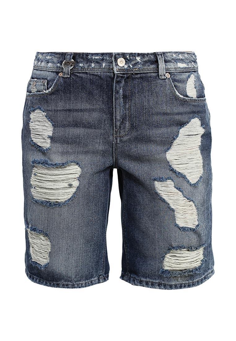 Женские джинсовые шорты Only (Онли) 15115277