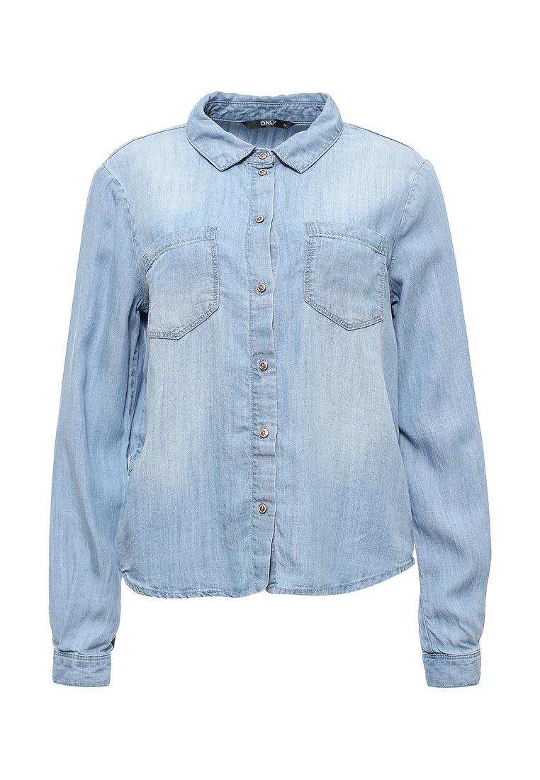 Женские джинсовые рубашки Only 15132554