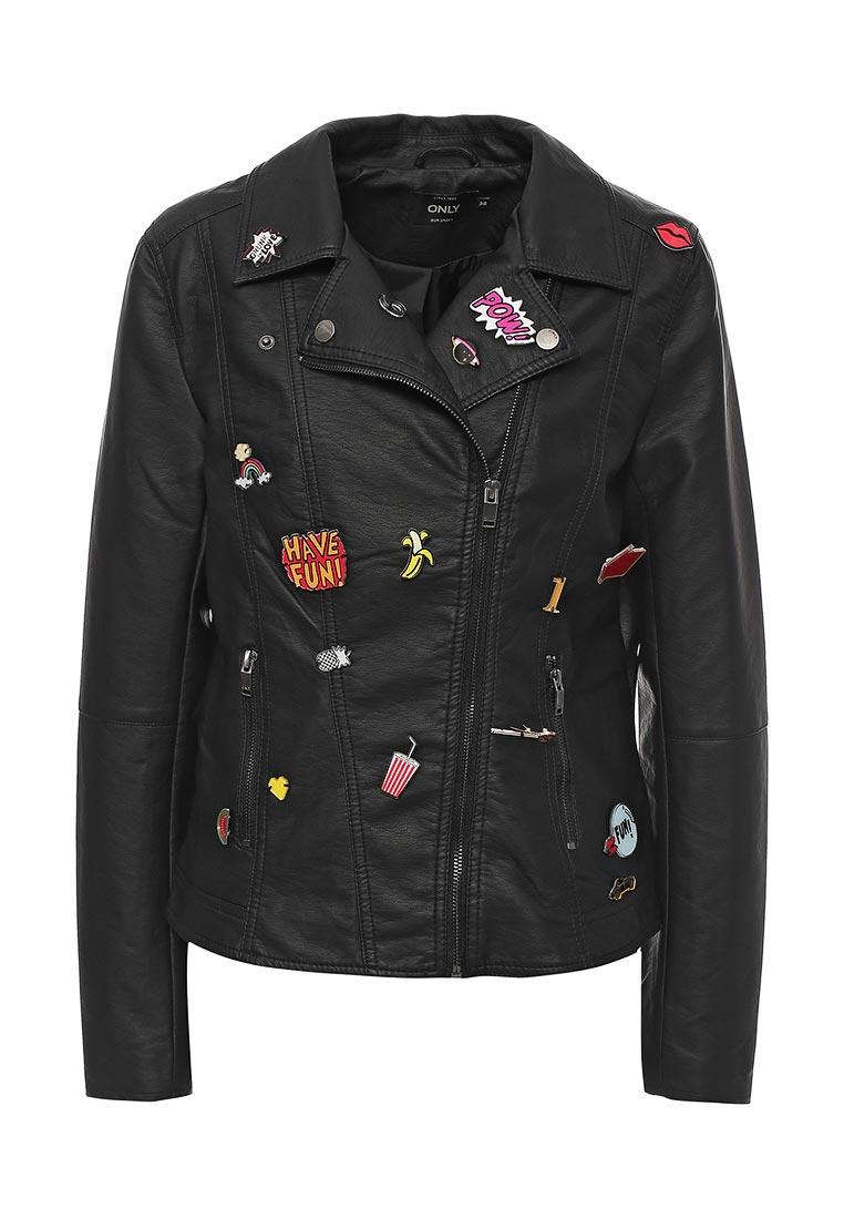 Кожаная куртка Only 15133056