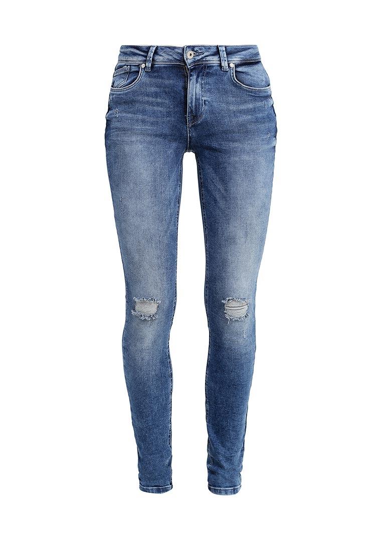 Зауженные джинсы Only 15128806