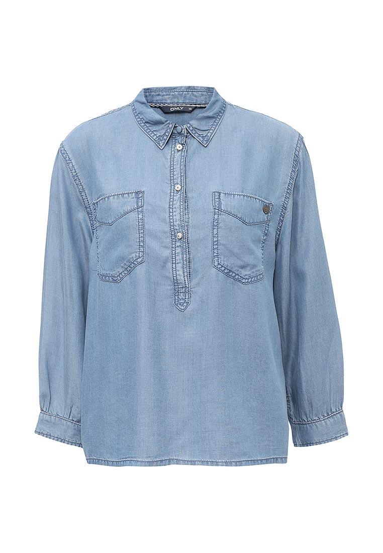 Женские джинсовые рубашки Only 15129365