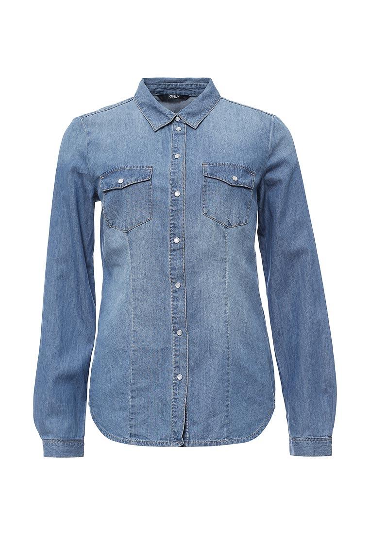 Женские джинсовые рубашки Only 15130905