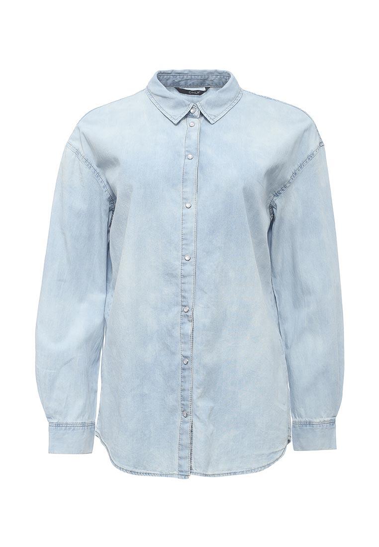 Женские джинсовые рубашки Only 15130909