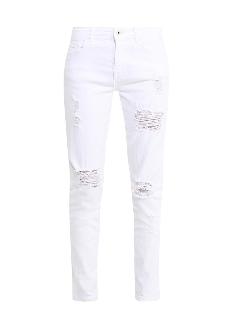 Зауженные джинсы Only (Онли) 15130933