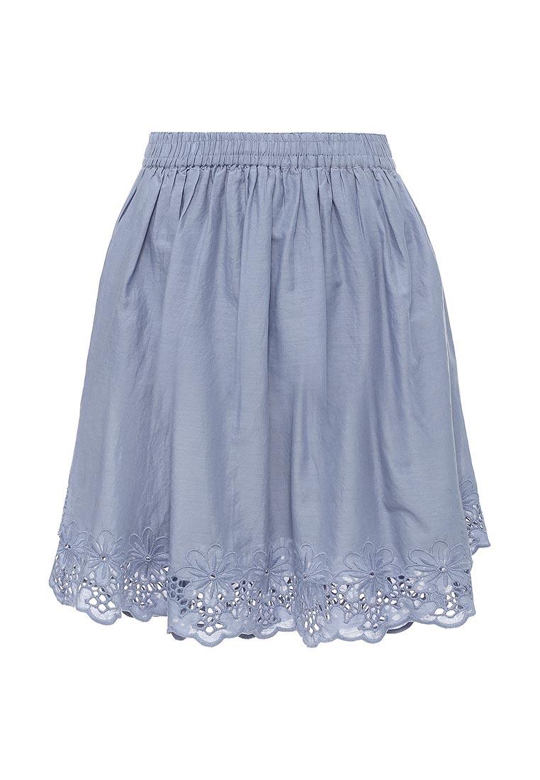 Широкая юбка Only 15134285