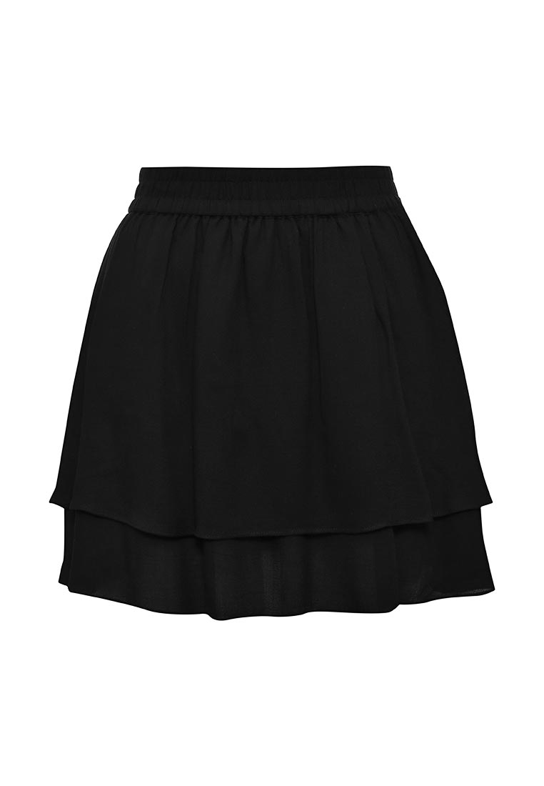 Широкая юбка Only 15134405