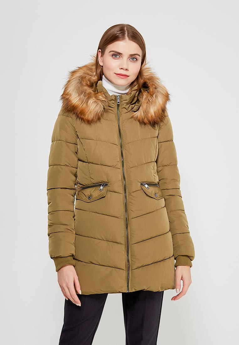 Утепленная куртка Only (Онли) 15145756