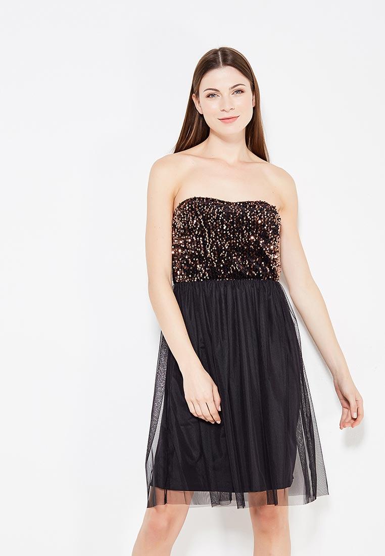 Платье-мини Only (Онли) 15148301