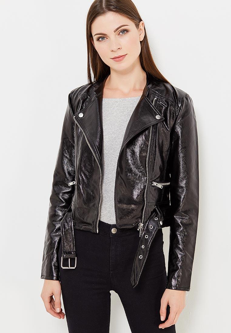 Кожаная куртка Only (Онли) 15143827