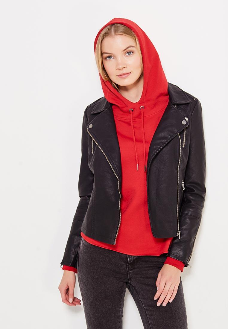 Кожаная куртка Only 15136018