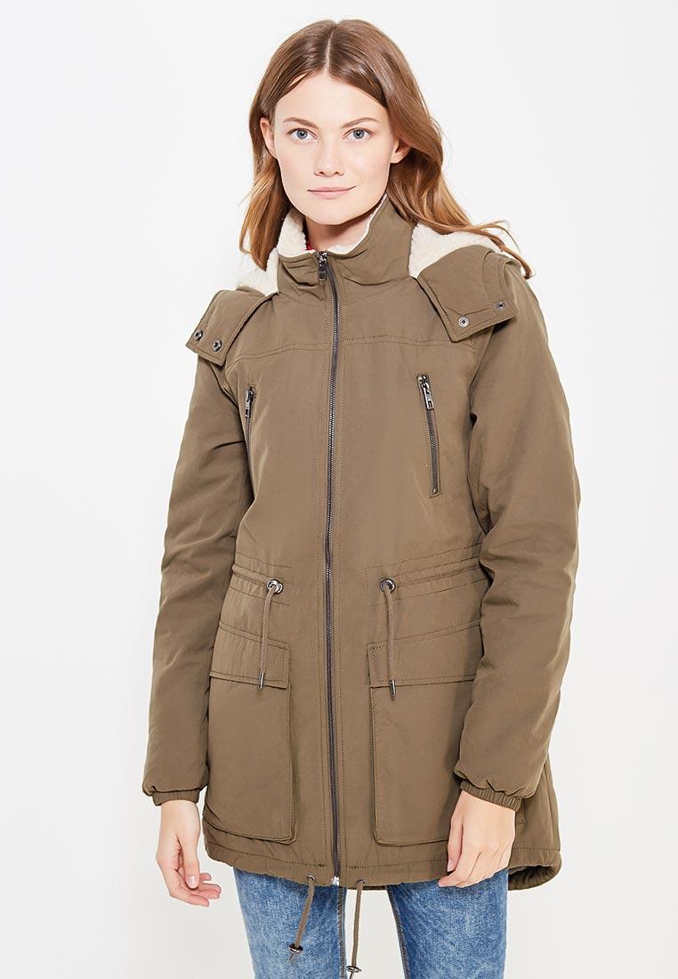 Утепленная куртка Only 15135998